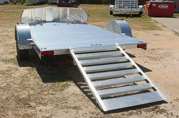 Shop Trailers